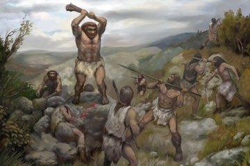 Как влияли климатические изменения на древних людей