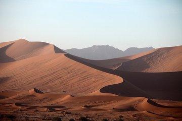 В пустыне Сахара обнаружили осколок древней протопланеты