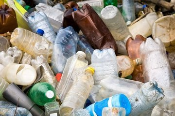 Мы едим пластик?