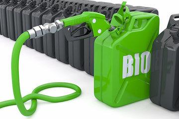 Альтернативное топливо: плюсы и минусы