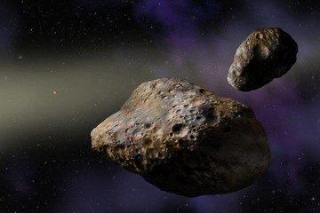 В декабре земляне смогут наблюдать редкое космическое явление