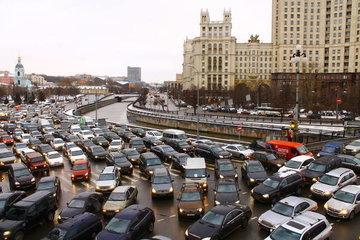 Хорды разгрузят транспортную систему Москвы