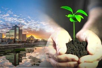 Минприроды дало отчет об исполнении нацпроекта «Экология»