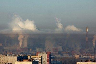 Минэкологии начало проверки предприятий из-за смога вЧелябинске