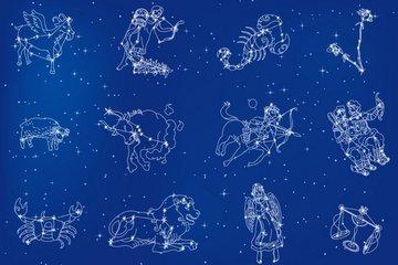 Зодиакальные созвездия глазами шумеров