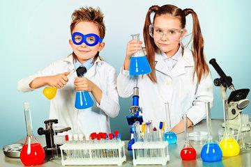 Четыре научных эксперимента, которые можно провести на кухне