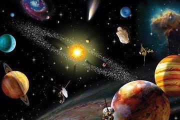 Четыре самых интересных планеты, «населяющих» нашу Вселенную