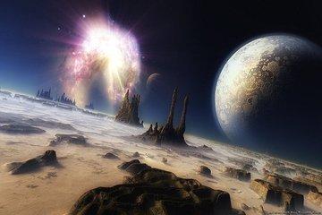 Планеты из