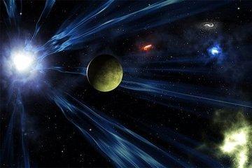 Три космических открытия, которые поставили ученых в тупик