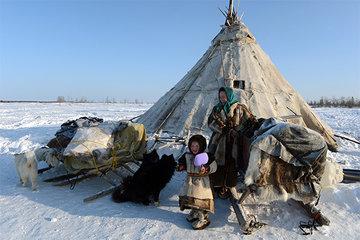 Непростые жилища для народов севера: от чума до иглу