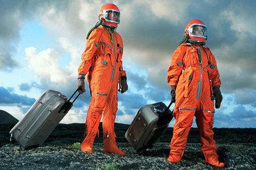 Космический туризм может причинить непоправимый ущерб климату нашей планеты в обозримом будущем