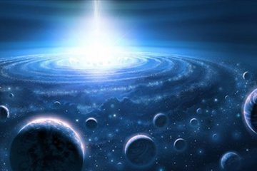 Астрономы доказали, что Вселенная замкнута