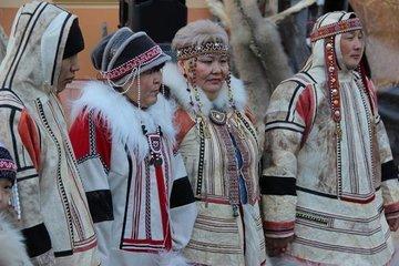 Дикие традиции беременности и родов у некоторых северян