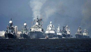 Для ВМФ построят четыре подлодки и семь надводных кораблей