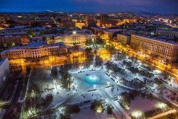 Десять интересных фактов о Мурманской области