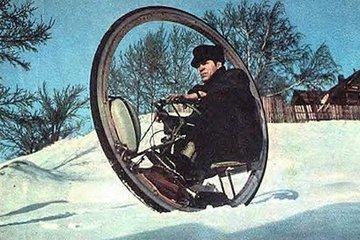 Девять странных изобретений из прошлого