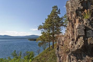 «Дикий» турист угрожает озеру Тургояк в Миассе