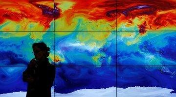 Глобальное потепление и важность экологического землепользования