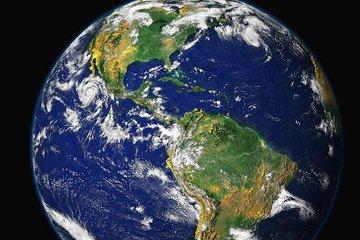 Кто крадет энергию Земли