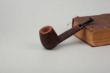 В подарок любимой....курительную трубку