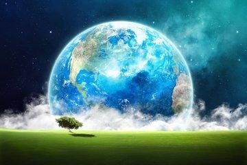 Тайна нашей планеты