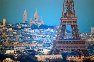 Современная экологическая политика Франции